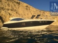 Absolute 52 HT Hardtop Yacht