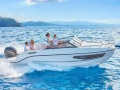 Quicksilver ACTIV 755 CRUISER + 225 PS Cruiser Yacht