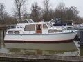 Geeuwpolle Kruiser 1050 Yacht a Motore
