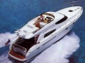 Sealine T 52 Flybridge Yacht