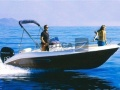 Trimarchi 53s Enica ( Offerta Stock) Deck Boat