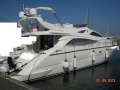 Aicon 56 Flybridge Yacht
