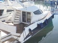 Flash Cat 43 Flybridge Yacht