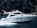 Sealine F34 Flybridge Yacht