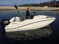 Quicksilver Activ 555 OPEN Deck-boat