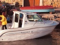 Sessa Dorado 22 Pilothouse Boat