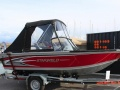 Smoker Craft STARWELD 1700DC FISH Fischerboot