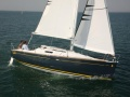 Bénéteau First 25 Performance Segelyacht