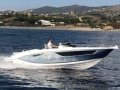 Sessa Key Largo 27 Inboard customized Sport Boat