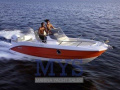 Sessa KEY LARGO 20 Deck Boat