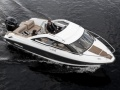 Flipper 670 ST Caminada Pilothouse Boat