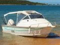 STACER AUSTRALIE 5.70 Yacht a Motore