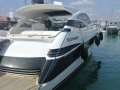 Pershing 50.1 Yacht a Motore