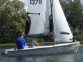 RS Sailing RS VISION XL Jolle
