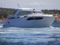 Marex 320 After cabine Cruiser Pilothouse