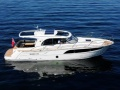 Marex 375 Pilothouse Boat