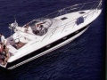 Windy 37 Grand Mistral Open Motoryacht