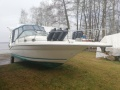 Sea Ray Searay Sundancer 270 Sportboot
