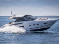 Princess V48 Deck Motor Yacht