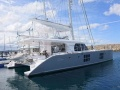 Sunreef Sailing 60 loft Katamaran