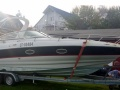 Crownline 275 Ccr Sportboot