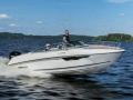 Flipper 670 Daycruiser Pilothouse Boat