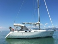 Dufour Classic 35 Segelyacht