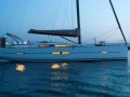 Dufour 520 Grand Large Yacht a Vela