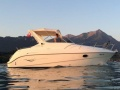 Sessa Oyster 22 Pilothouse Boat
