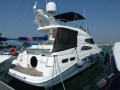 Sealine T46 Flybridge Yacht