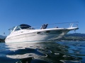 Sea Ray 33 Sundancer Yacht a Motore