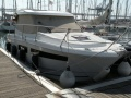 Jeanneau Merry Fisher 855 Barco desportivo