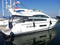 Fairline Squadron 42 Flybridge Yacht