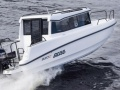Bella 620 Cabin Pilothouse Boat