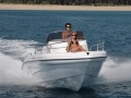 Ranieri International Sundeck Shadow 20 Daycruiser
