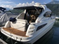 Sealine C 39 Cruiser Yacht