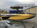 Malibu Axis T22 Wakeboard / Water Ski