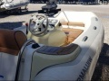 Williams 325 Turbojet Festrumpfschlauchboot