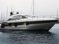 Pershing 56 Yacht a Motore