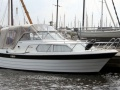 Inter 7700 Artica Kajütboot