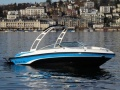 Bryant Boats 210 Walkabout Runabout