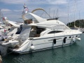 Princess 45 Fly Flybridge Yacht