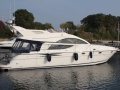 Fairline Phantom 50 Super Zustand Flybridge Yacht
