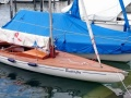 Classic Yachten RW 26 (Wefers) Day Sailer