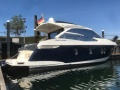 Absolute 40 Sty- 2015 Yacht a Motore