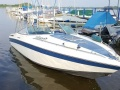 Chris Craft Limited 245 Sportboot