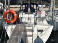 Marine Projects Moody 35 Yacht a Vela