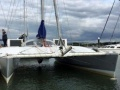 Shuttleworth 35 Catamarano