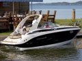 Crownline 264 CR Semicabinato