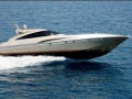 AB Yachts Ab 58 Yacht a Motore
